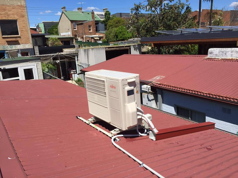 Split System Installations Repair