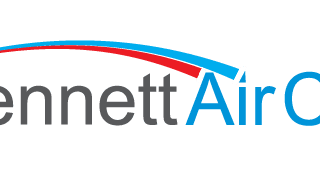 Bennett Air con Logo